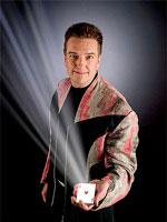 Jean Boucher Comedy Magician